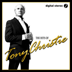 Tony Cristie 歌手頭像