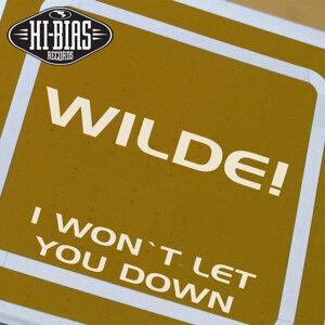 Wilde! 歌手頭像
