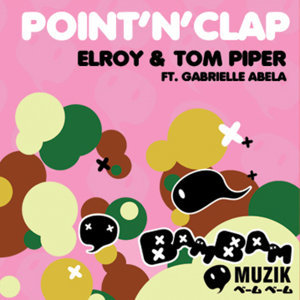 Elroy & Tom Piper feat. Gabrielle Abela 歌手頭像