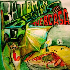 The BCASA 歌手頭像