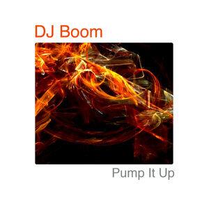 DJ Boom 歌手頭像