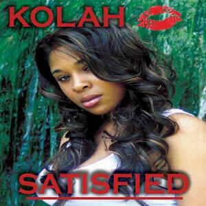 Kolah 歌手頭像