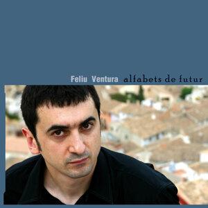 Feliu Ventura 歌手頭像