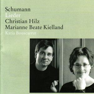 Christian Hilz 歌手頭像