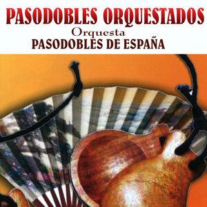 Pasodobles de España 歌手頭像