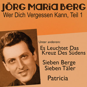 Jörg Maria Berg 歌手頭像