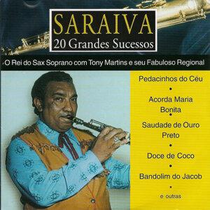 Saraiva 歌手頭像