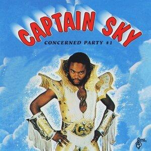 Captain Sky 歌手頭像