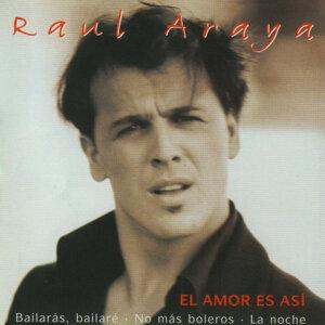 Raul Araya 歌手頭像