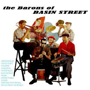 The Barons Of Basin Street 歌手頭像