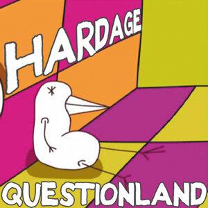 Hardage 歌手頭像
