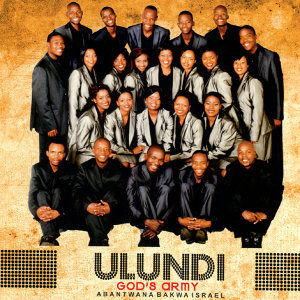 Ulundi God's Army 歌手頭像