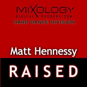 Matt Hennessy 歌手頭像