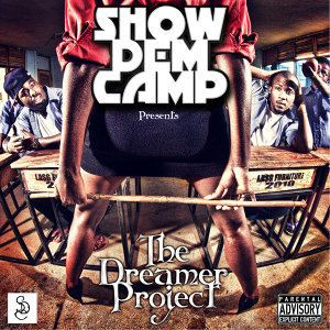 SDC - Show Dem Camp