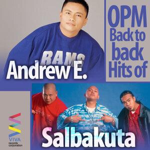 Andrew E & Salbakuta 歌手頭像