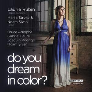 Laurie Rubin 歌手頭像