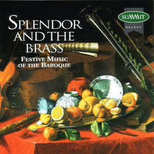 Splendor And The Brass 歌手頭像