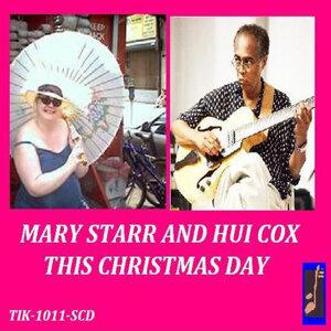 Mary Starr 歌手頭像