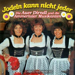Die Auer Dirndl & Die Ammertaler Musikanten 歌手頭像