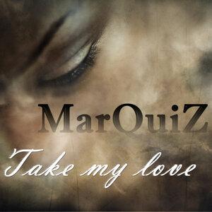 Marquiz 歌手頭像