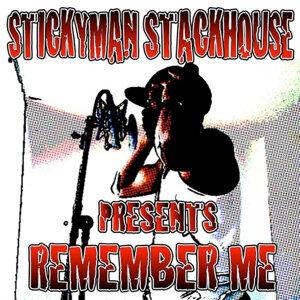 Stickyman Stackhouse 歌手頭像