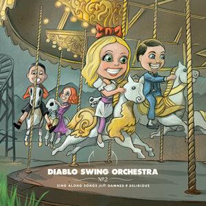 Diablo Swing Orchestra 歌手頭像
