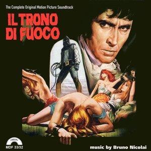 Bruno Nicolai 歌手頭像