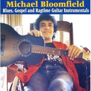Michael Bloomfield (麥可布雷克)