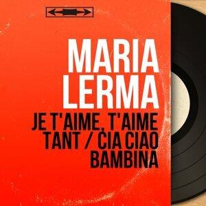 María Lerma 歌手頭像