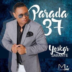 Yoskar Sarante 歌手頭像