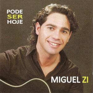 Miguel Zi 歌手頭像