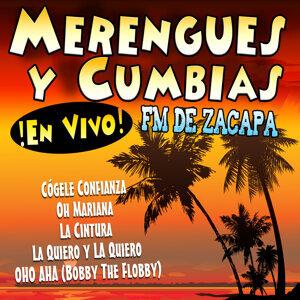 FM de Zacapa de Guatemala 歌手頭像