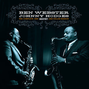 Ben Webster|Johnny Hodges 歌手頭像