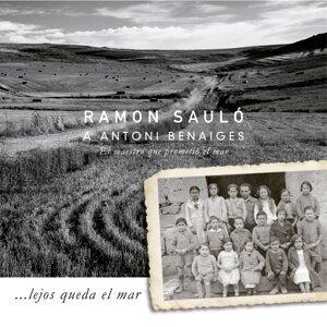 Ramon Sauló 歌手頭像