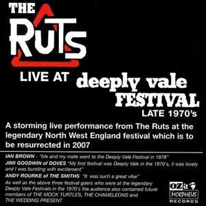 The Ruts 歌手頭像