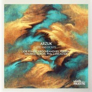 Arzuk 歌手頭像