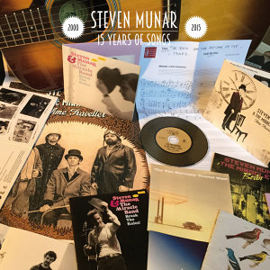 Steven Munar & The Miracle Band 歌手頭像