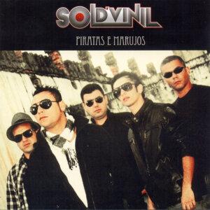 Sol D'Vinil 歌手頭像