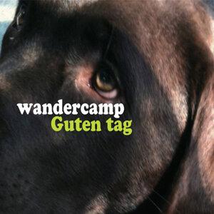 wandercamp 歌手頭像