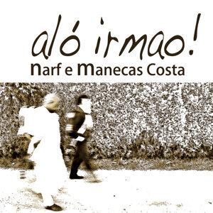 Narf e Manecas Costa 歌手頭像