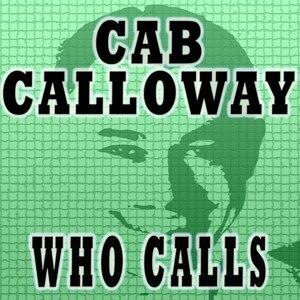 CAB CALLOWAY アーティスト写真