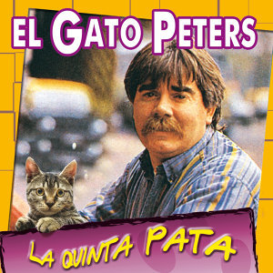 El Gato Peters 歌手頭像