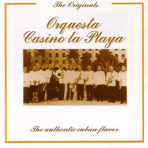 Orquesta Casino La Playa