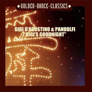 Gigi D'Agostino & Pandolfi 歌手頭像