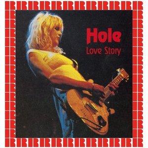 Hole (空洞合唱團) 歌手頭像