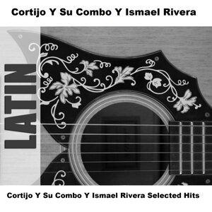 Cortijo Y Su Combo Y Ismael Rivera 歌手頭像
