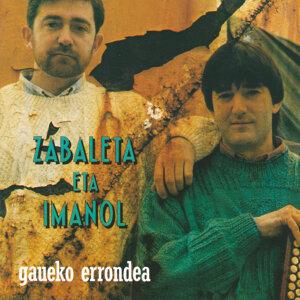 Zabaleta Eta Imanol 歌手頭像