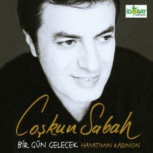 Coskun Sabah 歌手頭像
