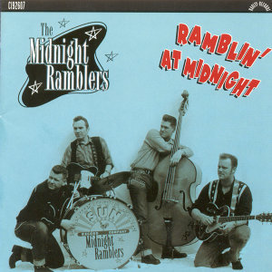 The Midnight Ramblers 歌手頭像