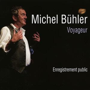 Michel Bülher 歌手頭像